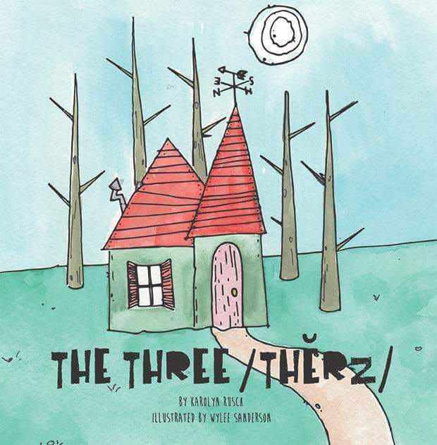 The Three /Therz/