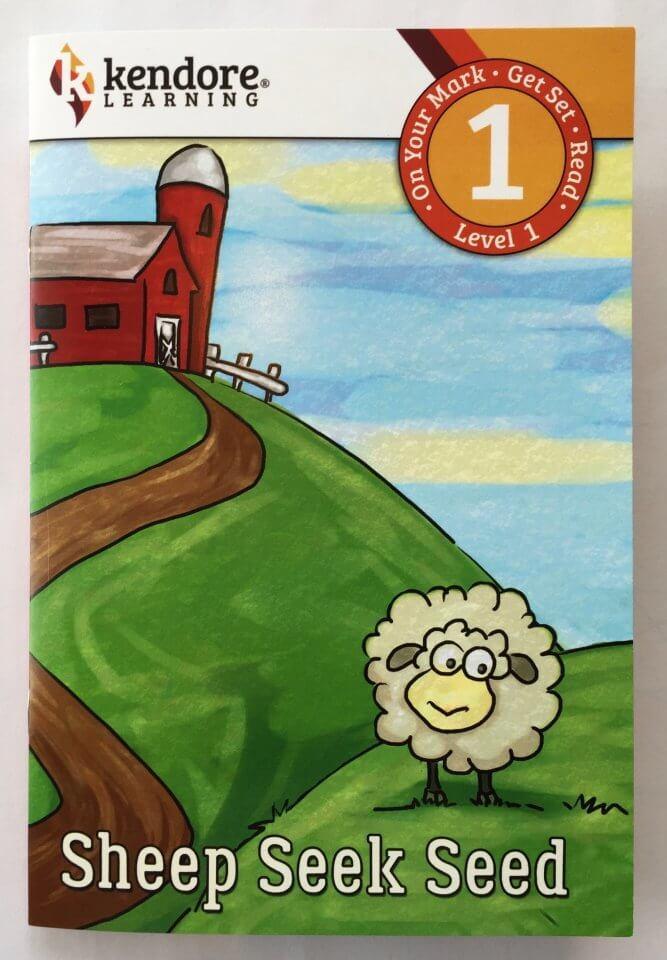 Sheep Seek Seed