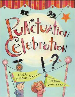 Punctuation Celebration