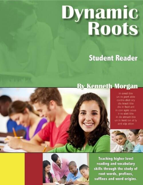 Dynamic Roots Student Manual