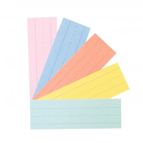 Index Cards - Manila Ruled 3x9 100 pack