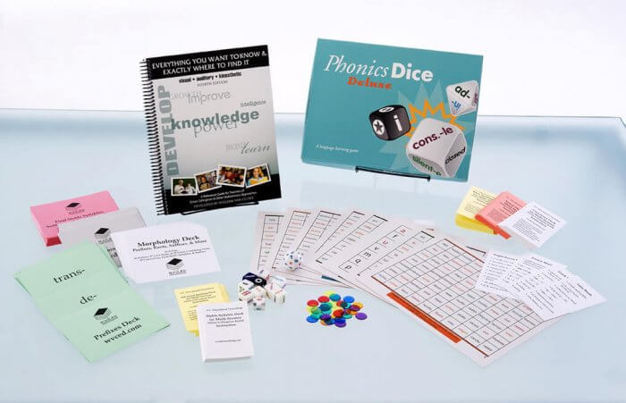 Phonics Tutor Pack