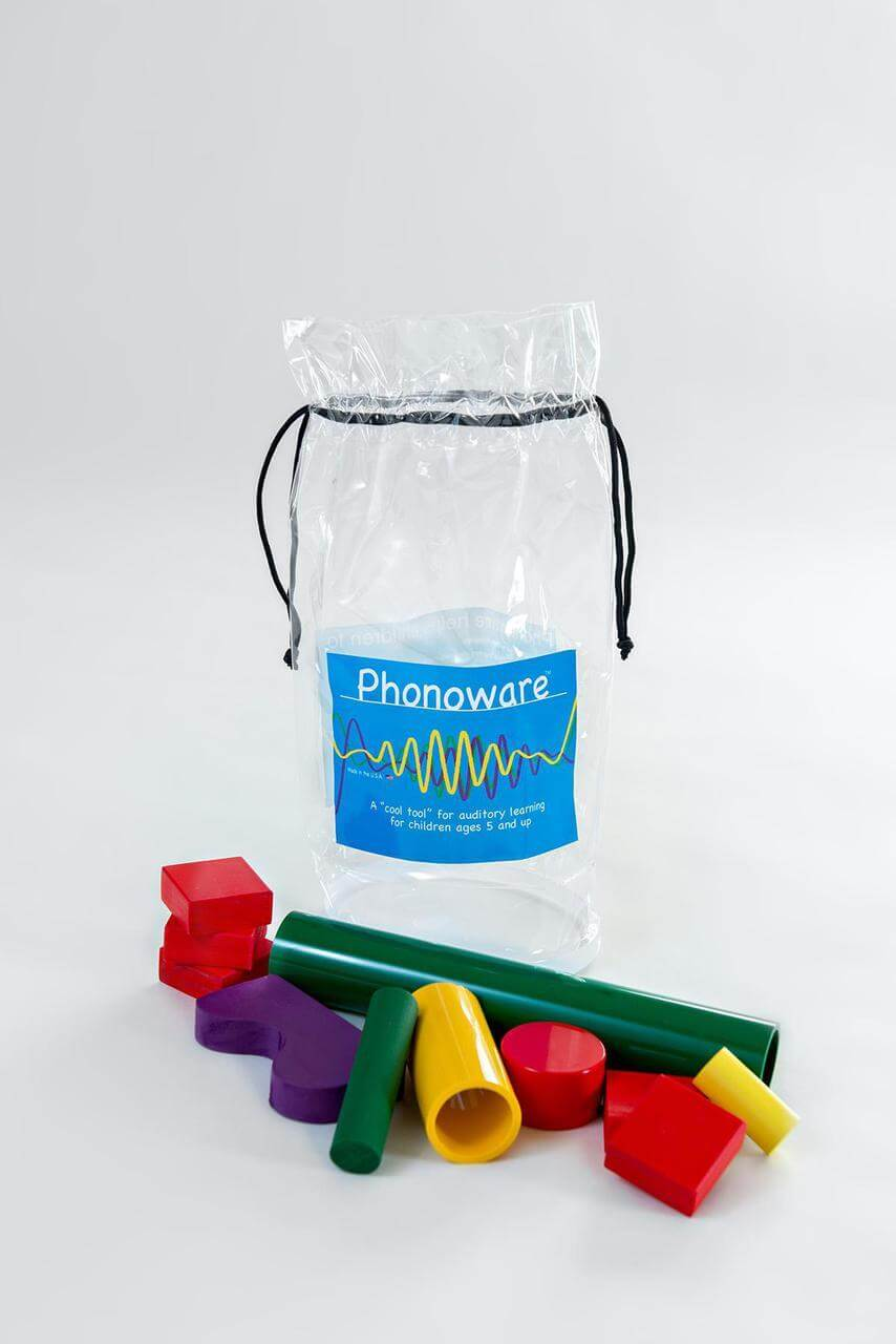 Phonoware Educator Kit