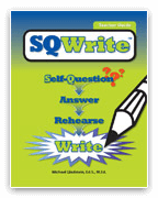 SQ Write Teacher's Guide