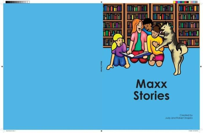 MAXX Stories - (downloadable)
