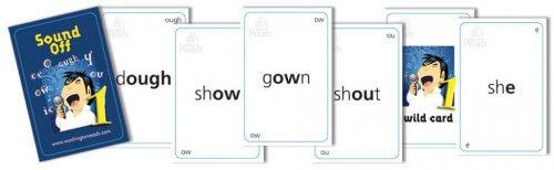 Cards - WR - Sound Off - 1