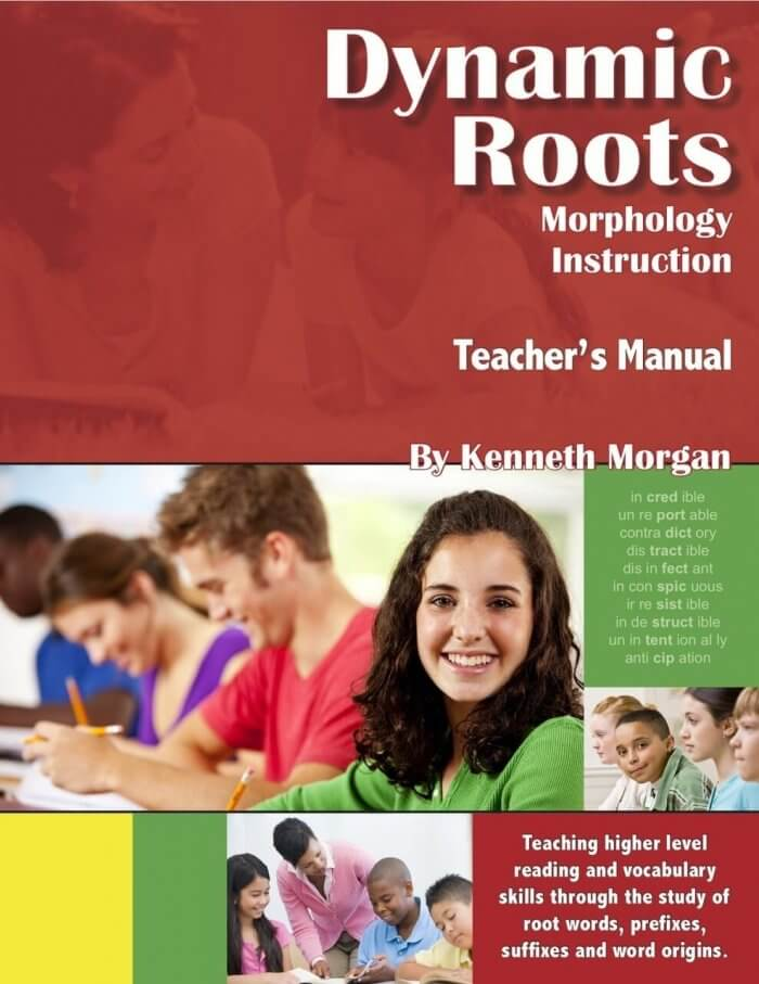 Dynamic Roots 3 Book Set